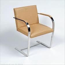 E. Breuer Chair Curved edges DanniJo