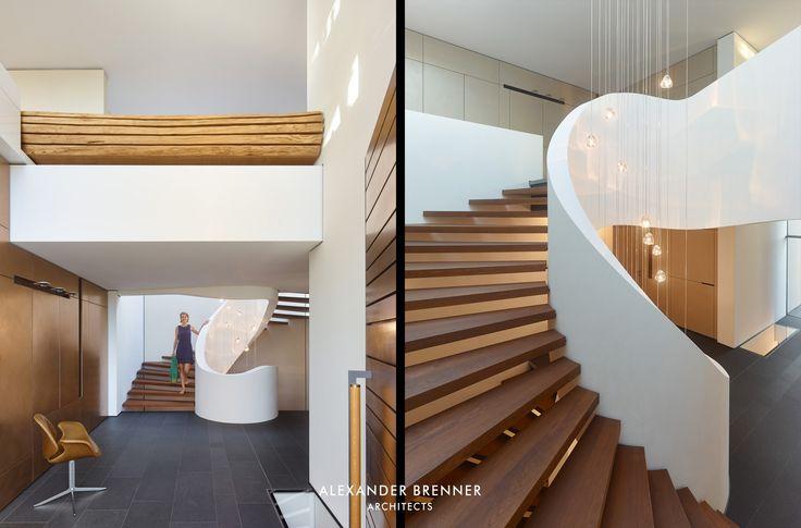 An der Achalm – Alexander Brenner Architects