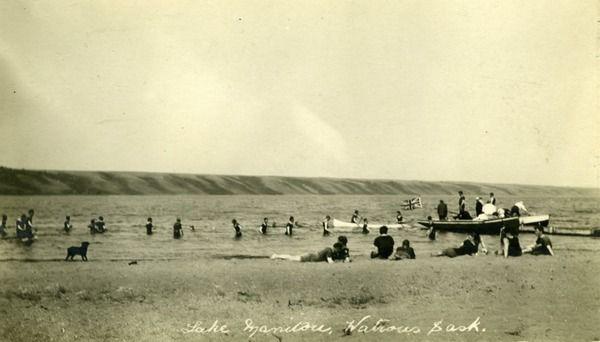 1000 Images About Manitou Beach Saskatchewan On