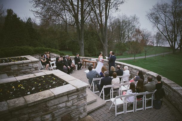 Cute Burlington Paletta Mansion Wedding-57