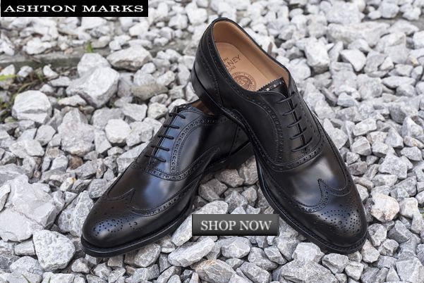 All Exclusive Cheaney Shoes for Men at Ashton Marks.visit : http://www.ashtonmarks.com