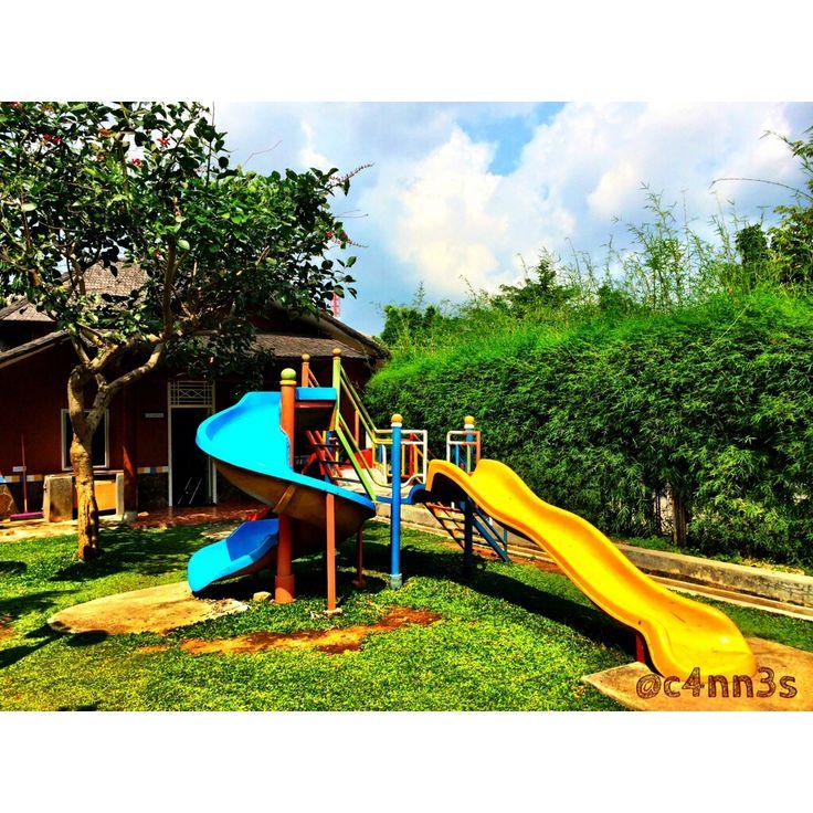 Children Playground..
