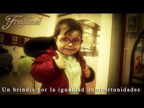 'El reencuentro' - Campaña 2016 DOWN ESPAÑA por el Día Mundial del Síndrome de Down - YouTube