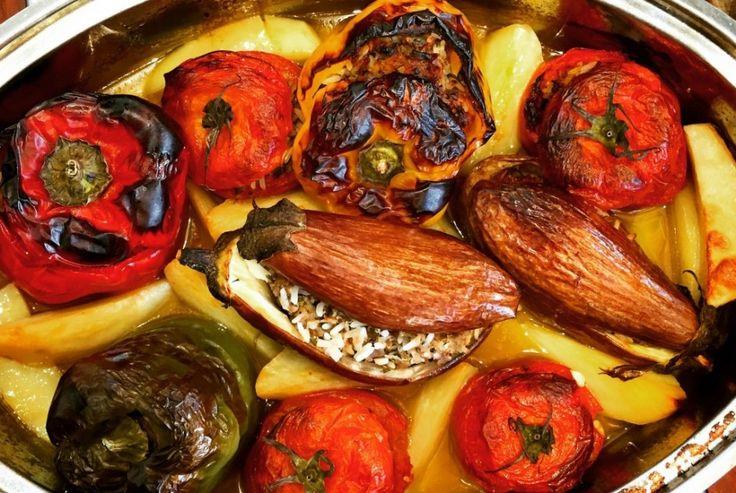 Resep: Gevulde groente - Kyknet