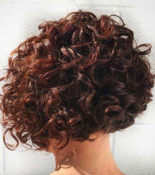 20 New Short wild hair Styles - Love this Hair