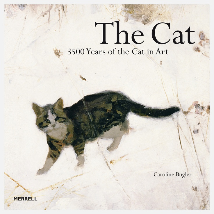 Fab.com | The Cat - 3500 years of cats in art!!