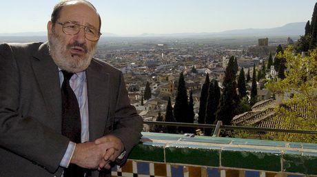 Israel recuerda a Umberto Eco, amigo del pueblo judío - http://diariojudio.com/noticias/israel-recuerda-a-umberto-eco-amigo-del-pueblo-judio/158624/