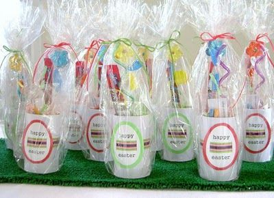 easter gifts: Easter Kid, Teacher Gifts, Letter G, Easter Goody, Easter Gifts, Goody Bags, Classroom Easter