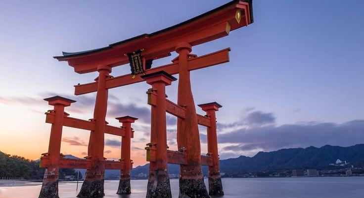 Miyajima #miyajima #itsukushima #hiroshima #japan