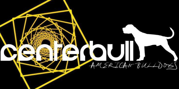 CenterBull Kennel, American Bulldogs