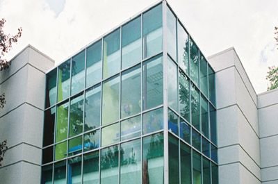 At Travery, we lay extra emphasis on the development of heat strengthened Glass that's nearly double the strength of annealed glass. Heat strengthened Glasses are in high demand by commercial users who want extra strength and higher thermal resistance from annealed glass. it's basically a semi-tempered glass which retains all the properties of normal float glass and these include: chemical resistance, hardness, expansion, and deflection with the exception of high strength and breakage…