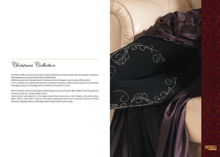 Oroblu  Cristmass Collection 2012.13 3   #Oroblu