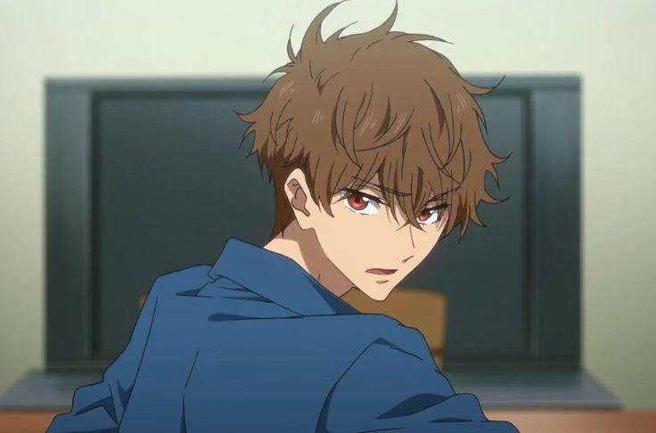 High??Speed!:Free!Starging Days Natsuya Kirishima (summer days anime)