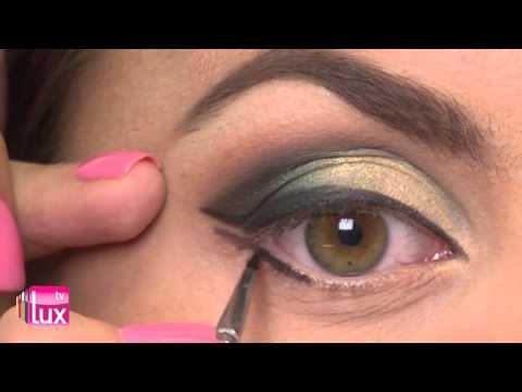 Изящный турецкий макияж - BEAUTIES - BLOG.net