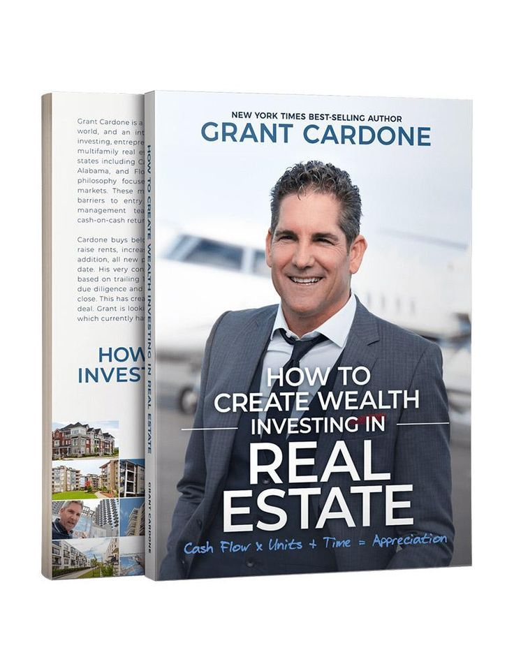 How To Create Wealth Investing In Real Estate Real Estate Investing Real Estate Investing Books Investing Books