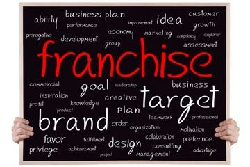 Franchise is a contract between a parent company (franchisor) and an operating company (franchisee) to allow the franchisee to run a business with brand name of the franchisor. McDonald's is a present-day classic example of this type of operating structure. In a typical franchise operating structure, an owner gives up part of his or her freedom to make operational decisions in exchange for the franchisor's expertise and the marketing power of the brand name.