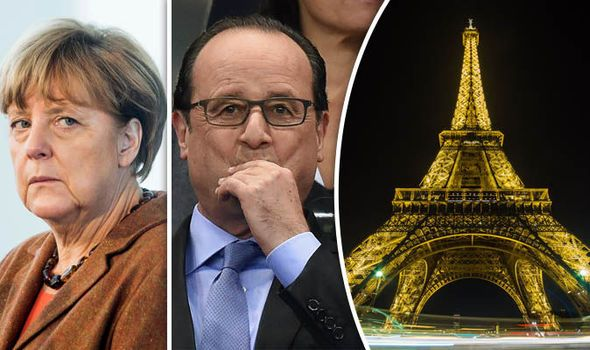 MORE than half of French voters want their own in-out referendum on European Union (EU) membership, renewing fears in Brussels that a Brexit could topple the 28-country bloc./.,mar16