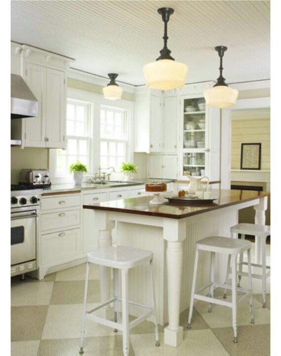 Pin by Jasmine Jara on Home Kitchen flooring, Classic