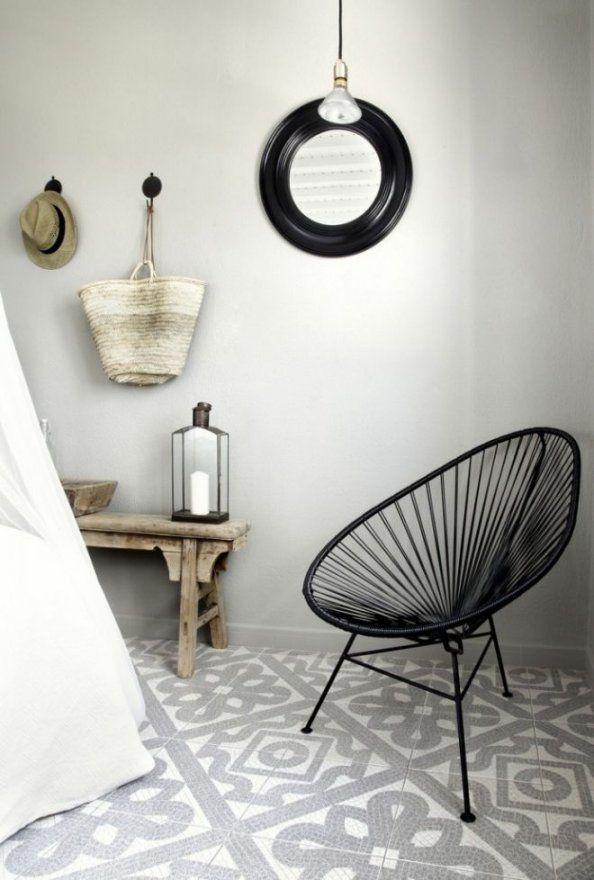 Inspirations Pinterest: Carreaux de ciment