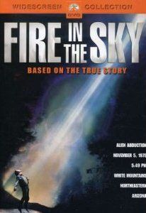 A Hollywood full length feature film is tightly based on the true UFO sighting & subsequent mind rattling real-life alien abduction. Snowflake Az a logging company wraps up their normal daily grind in 1975 when they notice a light. Fearing a fire they cautiously investigate then they realize this is nothing any of them have ever experienced. Travis Walton exits the truck and so begins a dark and unnerving true tale. Visit our Annual Gift Guide of Unique UFO & Alien Related Gift Ideas!