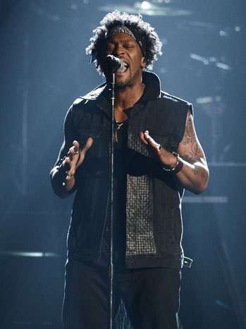 D'Angelo BET Awards - P 2012: Music, 2012 Twist, 12 Years, Bet Awards, Awards 2012, D Angelo S Album, Jam Session, D Angelo Bet, Kevin