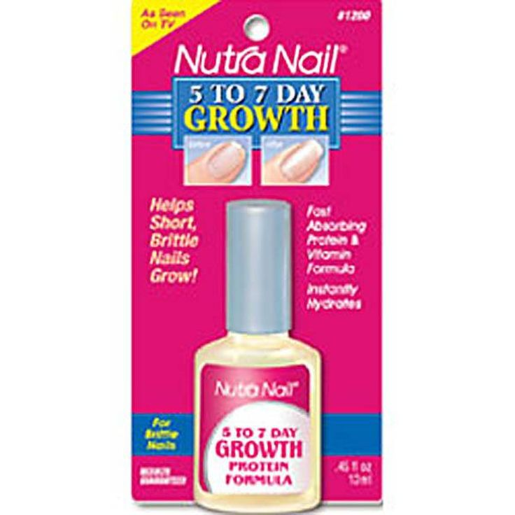 Best Nail Growth And Strengthener Polish: Best 25+ Nail Growth Ideas Only On Pinterest