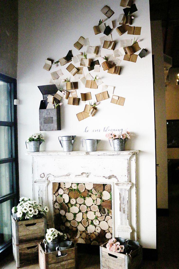 Die besten 25 magnolia store ideen auf pinterest joanna - Fixer upper deko ...