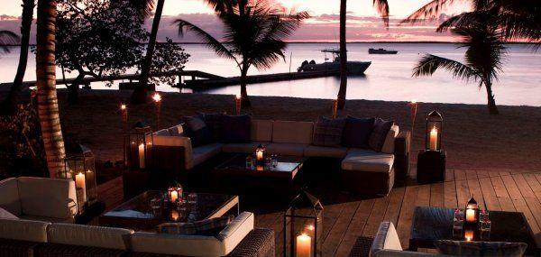 Hôtel Bahamas : Ti Amo Resort - Caraïbes - 1