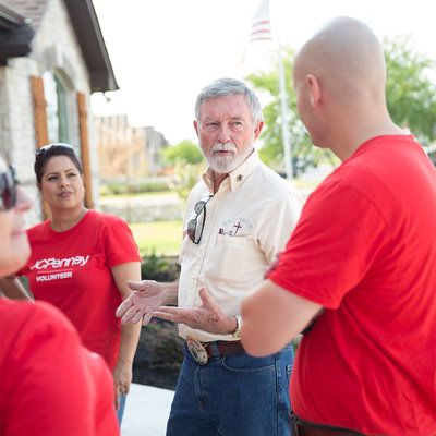 The Coffey Family Home Grand Reveal: Southern Living Custom Builder Gary Henley of Henley Homes shares his connection with charity Operation FINALLY HOME.