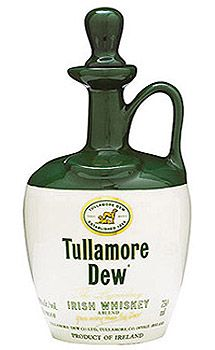 Tullamore Dew Irish Whiskey Crock, $69.00 #fathersday #gifts #whiskey #1877spirits
