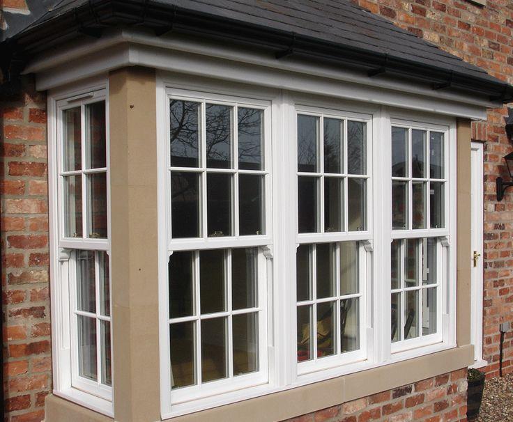 Upvc Front Elevation : Best ideas about sash windows on pinterest