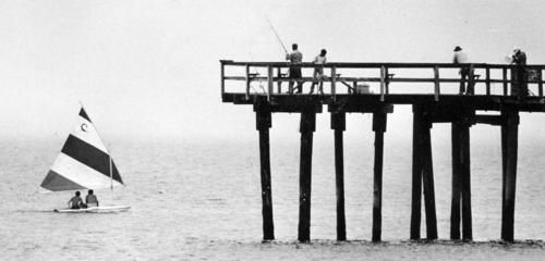 448 best buckroe beach and amusement park images on for Buckroe beach fishing pier