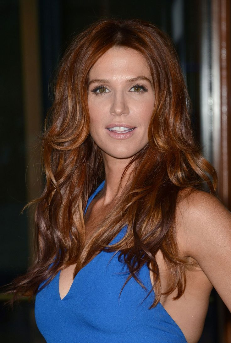 color   poppy montgomery