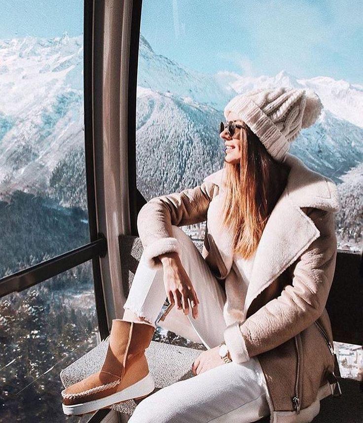 наш зима стильные картинки чем