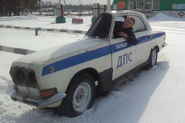 Czar & Driver: The Top 10 Weird & Bizarre Russian Automobiles