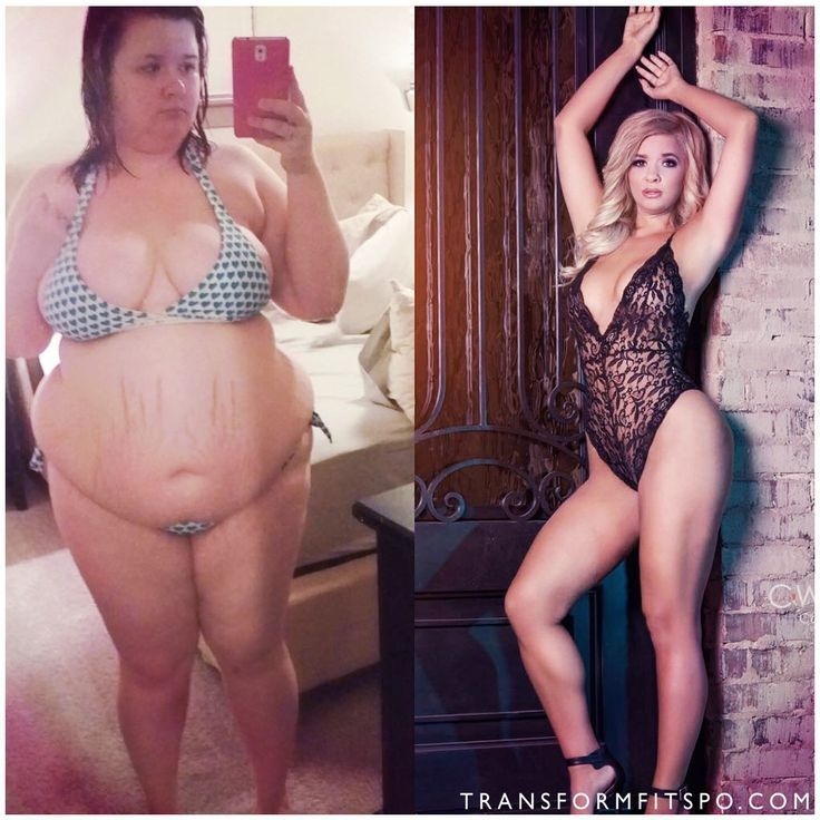 Repin and share if Christines story made you start your transformation to feel sexy again! Read the post for all the info.