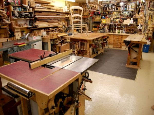 146 best Tools, Toys, Supplies, and Workshops images on Pinterest | Work spaces, Workshop and ...