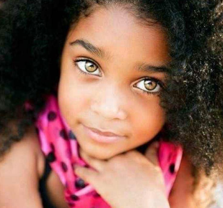 Pretty Mixed Girl (: | Adorable Babies | Pinterest | Girls ...