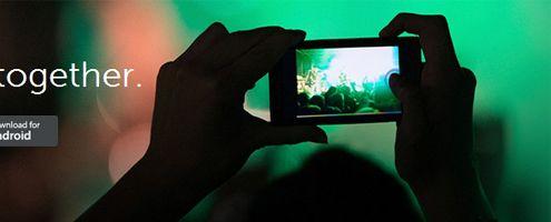 MixBit es una red social para compartir video...
