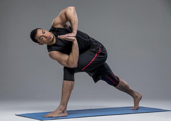 7 Yoga Poses Baseball Players Should Do In-Season | STACK