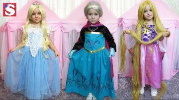 Супер посылка с редкими платьями Все Принцессы Диснея Princess Rapunzel Real Life Disney Princess http://video-kid.com/10802-super-posylka-s-redkimi-platjami-vse-princessy-disneja-princess-rapunzel-real-life-disney-prin.html  Ссылка на сайт Хвост русалки  Все Видео Канала Little Miss Sofia:https://www.youtube.com/channel/UC3p6RnGpU0QQ_H7eYbnH2AA/videosПривет всем! Сегодня вы увидите редкое детское платье Эльзы с Коронации. И много других очень красивых платьев. Очень длинные волосы 1.5 метра…