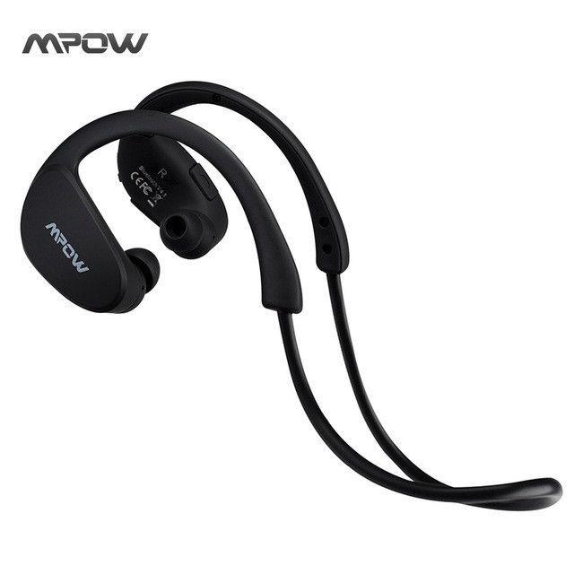 Cheetah 4.1 Bluetooth Headset Headphones Wireless Headphone Microphone AptX Sport