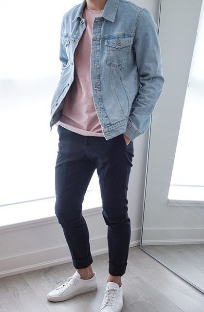 Another day ,another denim