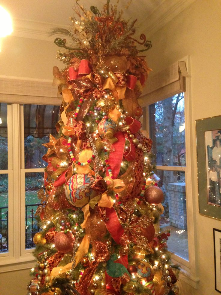 17 Best Images About Christmas Decorating 2013 On
