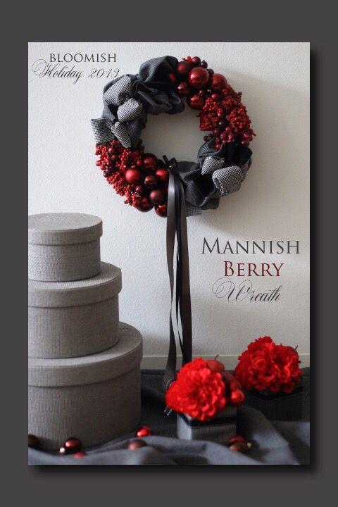 Mannish berry