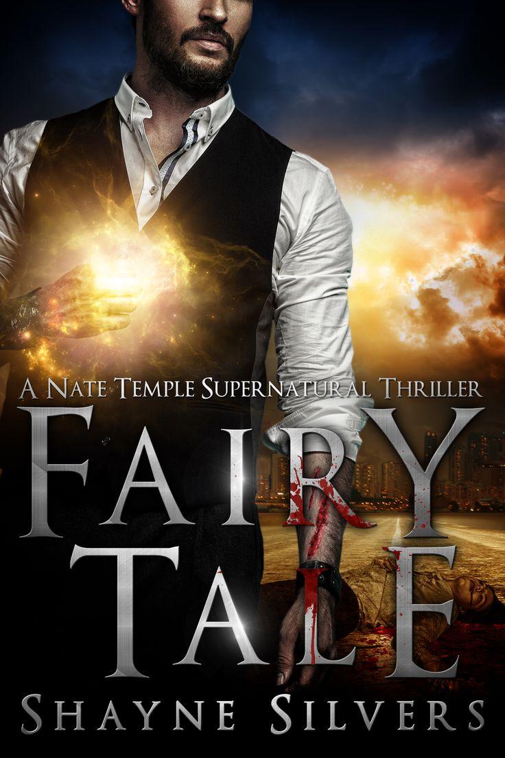 Fantasy, Fiction, Superheroes book cover design by Milo, Deranged Doctor  Design