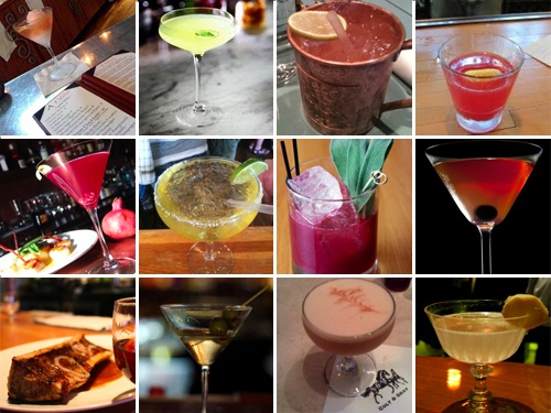 The Most Iconic Drinks Across the Eater Universe: Denver Restaurant, Drink Favorites, Denver Food, Maps, Eater Denver, Local Drinks, Denver Boulder Food, Iconic Drinks