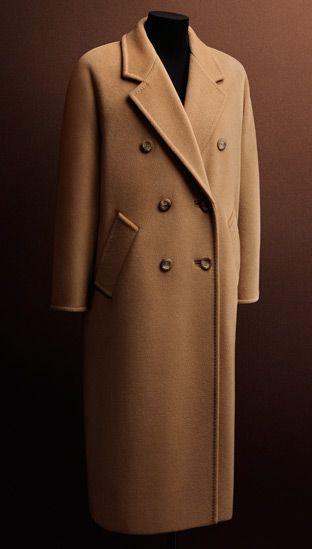 Max Mara Camel Coat 101801 - I may need to splurge this winter