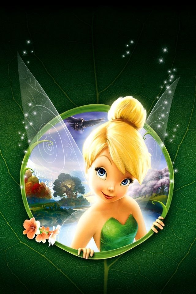 Wallpapers Collection «Tinkerbell Wallpapers»