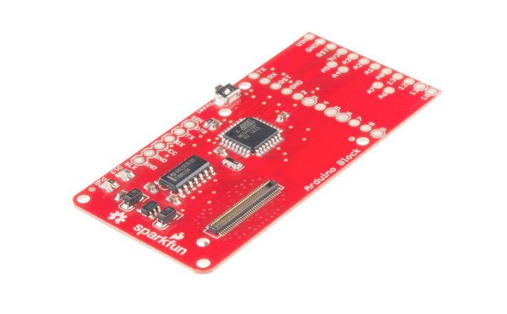 Módulo Arduino para Intel® Edison